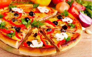 Bella Pizza Fine Italian Cuisine In Our Restaurant Or